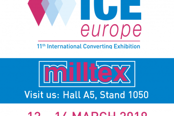 ICE International 2019 – Munich (Germany) 12th – 14th March 2019