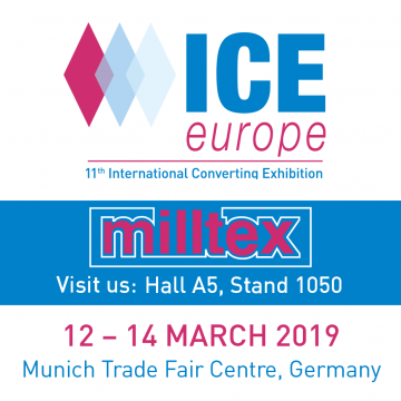 ICE International 2019 – Monaco di Baviera (Germania) 12-14 Marzo 2019
